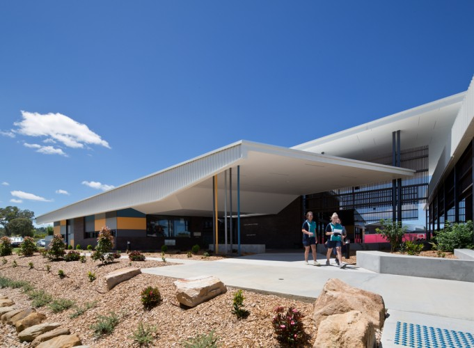 Plainland Faith Lutheran College -