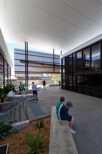 Plainland Faith Lutheran College <br ⁄>