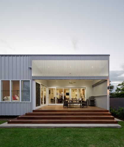 Beirnfels House <br/>