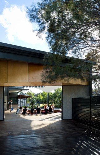 Noosa Flexible Learning Centre <br/>