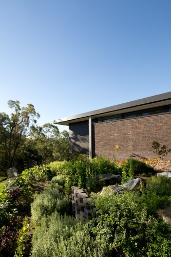 Pullenvale House <br/> Arkhefield