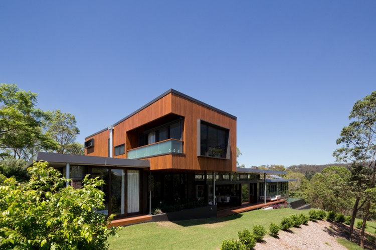 Pullenvale House <br/>