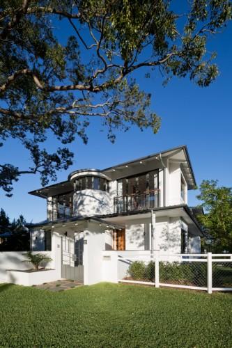 Chelmer House <br/> Kelder Architects