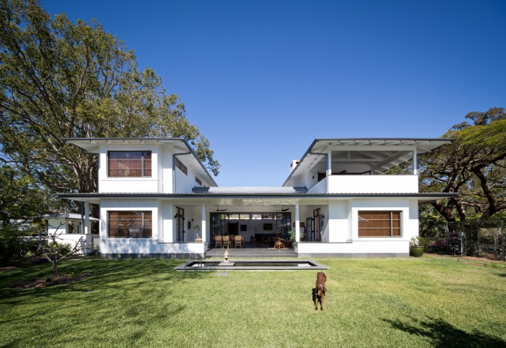 Chelmer House -