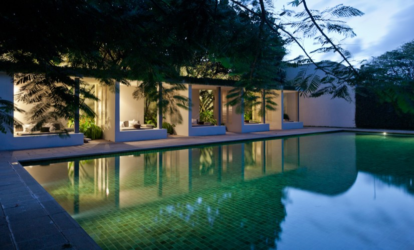Amangalla (Aman Resorts) - Galle, Sri Lanka <br ⁄>
