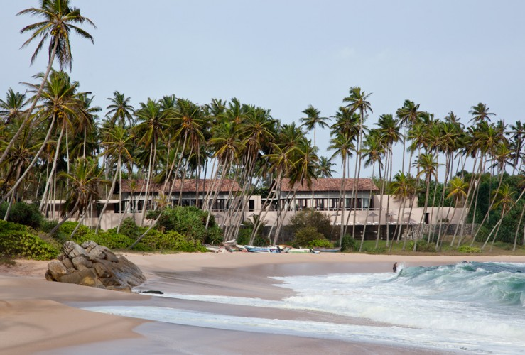 Amanwella (Aman Resorts) - Tangalle, Sri Lanka <br ⁄>