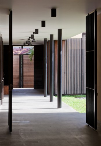 Gower St Residence - Colombo, Sri Lanka <br ⁄>