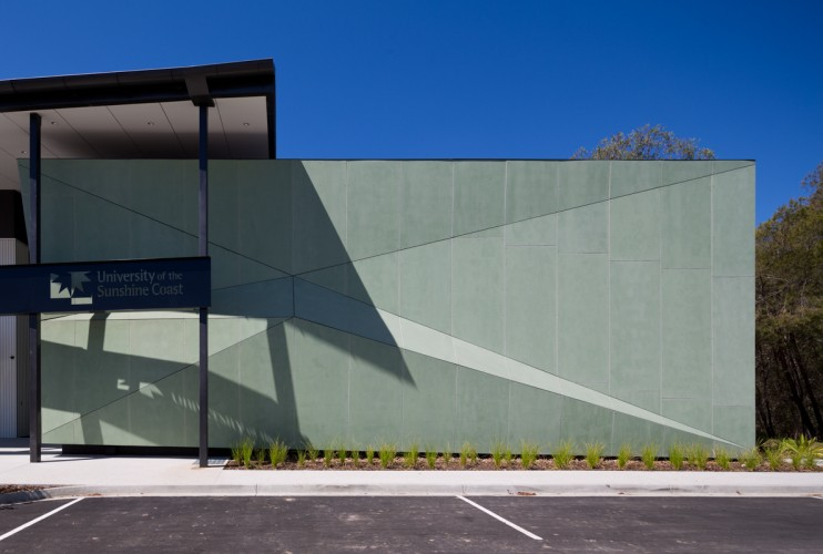 University of the Sunshine Coast (USC) Learning Centre <br ⁄>