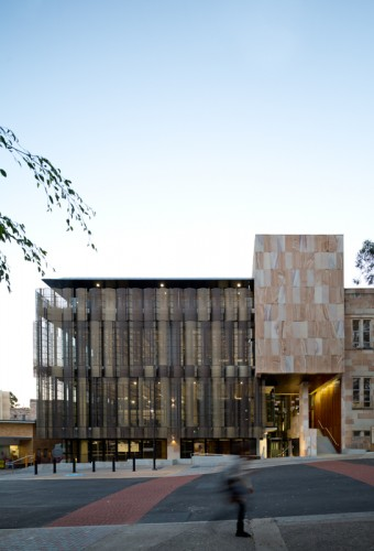 Global Change Institute (GCI) -