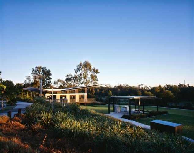 Browns Plains Wetlands - Brisbane QLD