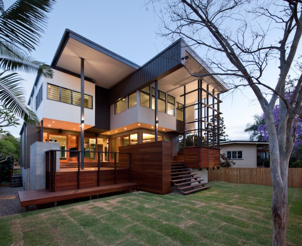 Yeronga House - Brisbane <br ⁄> 