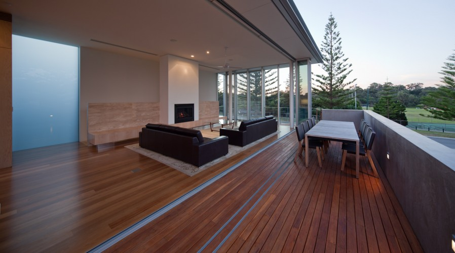 Campbell House - Perth WA <br ⁄>