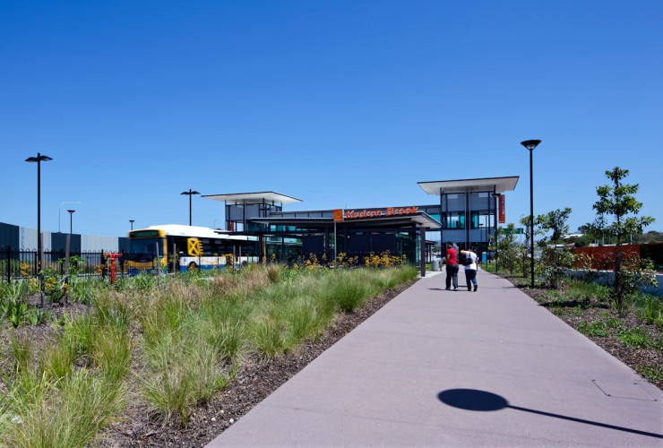 Kedron Brook Bus Station - Brisbane <br ⁄>