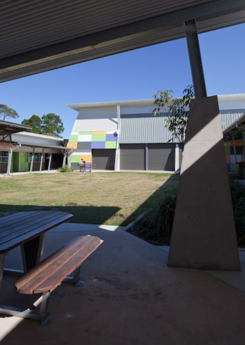 Deception Bay Learning Centre - Deception Bay, Australia <br />