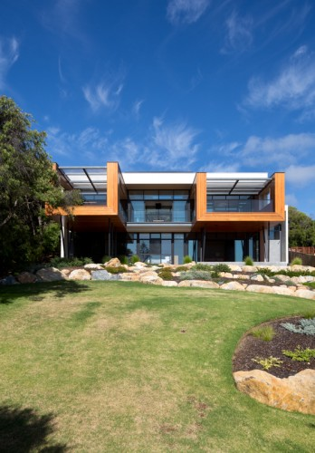 Cedar House <br ⁄>