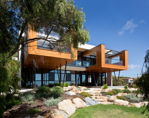 Cedar House -