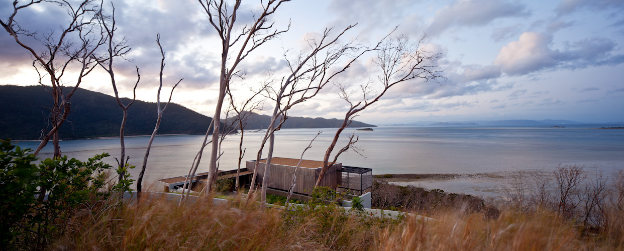 Lot 3 House - Hayman Island; QLD <br />