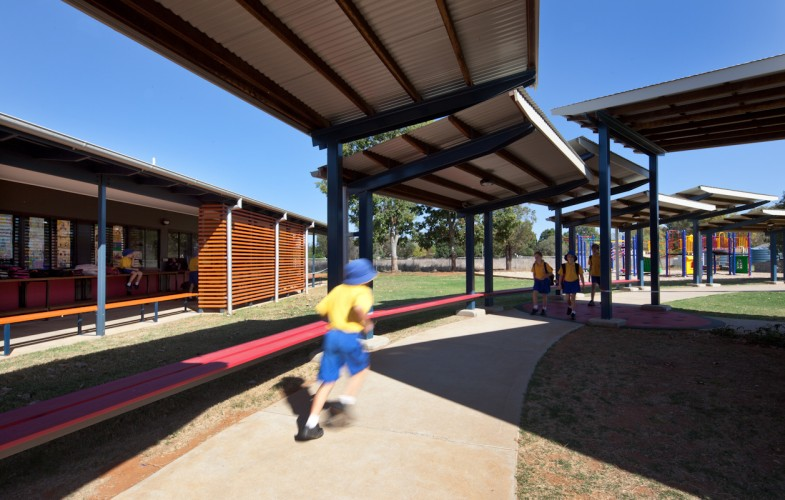 Chinchilla Christian School - Chinchilla, QLD 