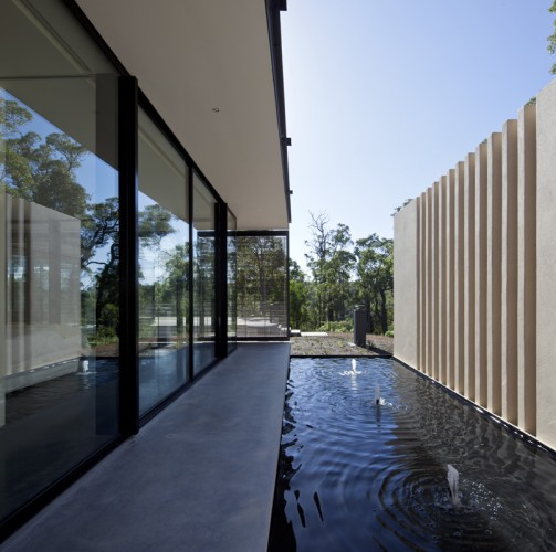 Ingemar - Margaret River; WA <br />