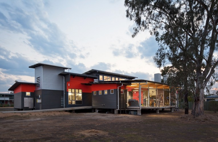 Our Lady of the Southern Cross College - Dalby, QLD <br ⁄>