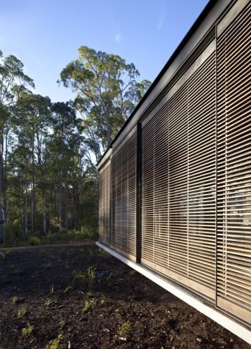 Ingemar - Margaret River; WA <br /> Kerry Hill Architects