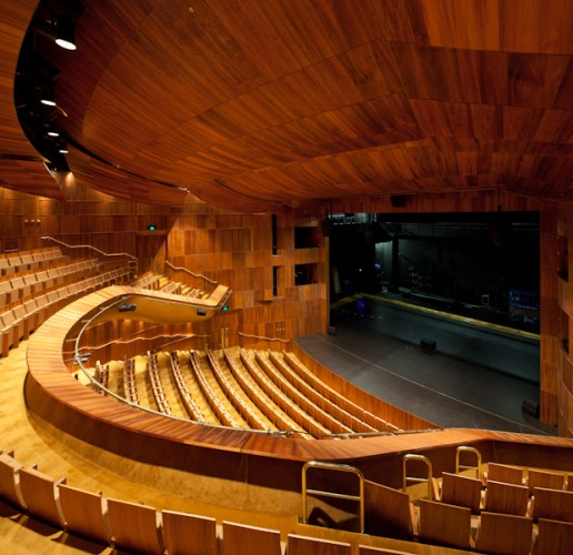 State Theatre Centre of Western Australia - Perth <br />