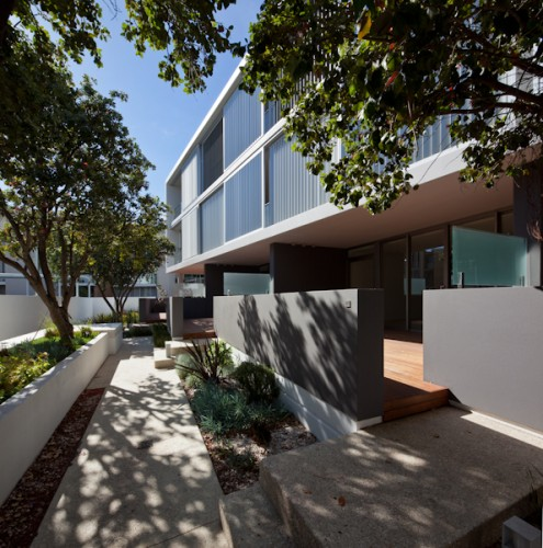 Leighton Apartments - Perth; Australia <br />
