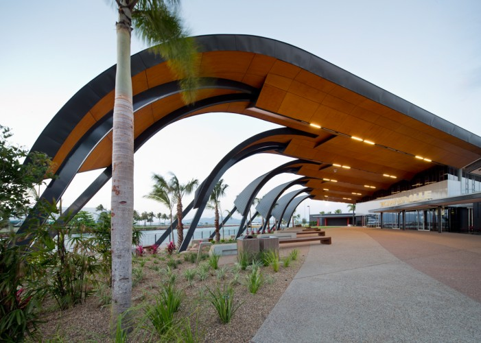 Townsville Cruise Terminal - 