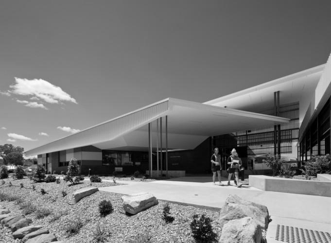 Plainland Faith Lutheran College - Fulton Trotter Architects
