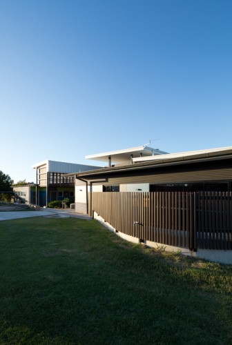 Plainland Faith Lutheran College <br ⁄> Fulton Trotter Architects