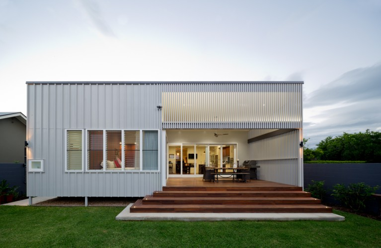 Beirnfels House <br/> KO And Co Architecture