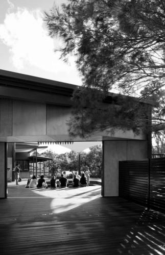 Noosa Flexible Learning Centre - Fulton Trotter Architects