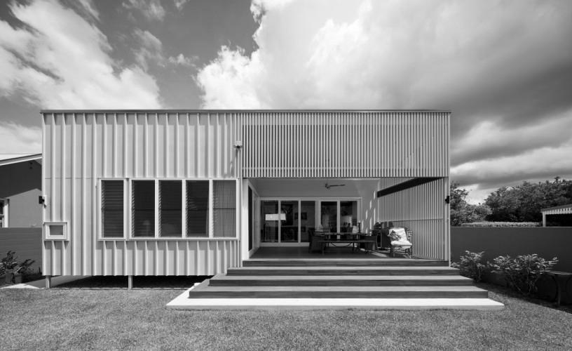 Beirnfels House - Karen And Co Architecture