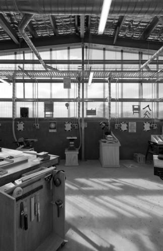 Burnett Youth Learning Centre - Medek Architecture