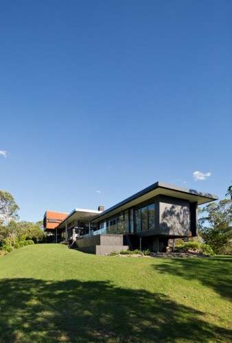 Pullenvale House - Arkhefield