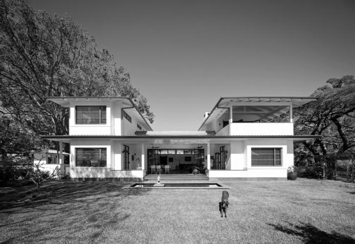 Chelmer House - Kelder Architects