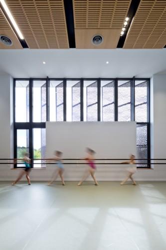 Kim Harvey School of Dance <br/> Clarke Keller