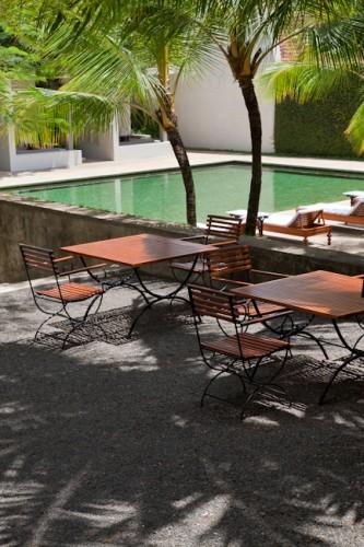 Amangalla (Aman Resorts) - Galle, Sri Lanka <br ⁄> Kerry Hill Architects