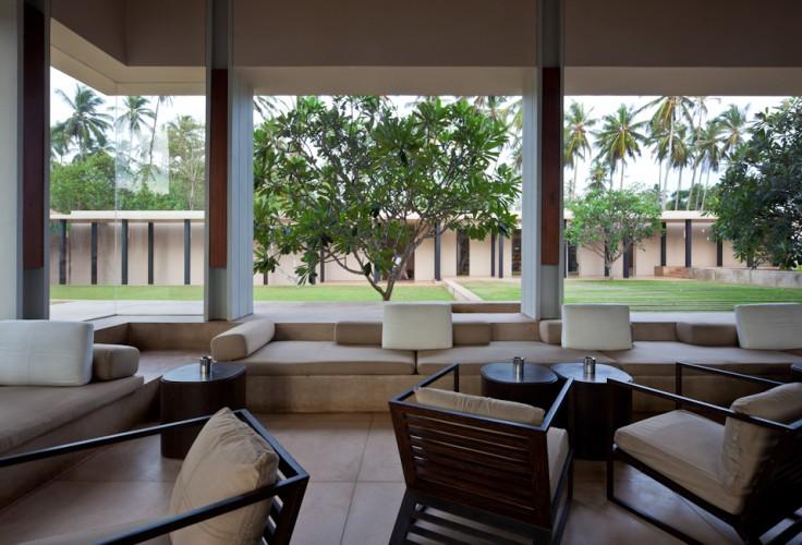 Amanwella (Aman Resorts) - Tangalle, Sri Lanka <br ⁄> Kerry Hill Architects