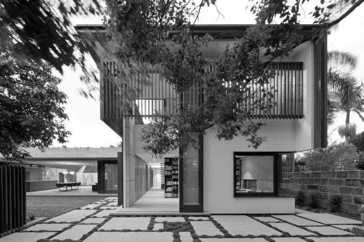 Hunters Hill House - Arkhefield