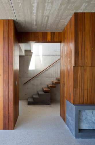 Hunters Hill House <br ⁄>  Arkhefield