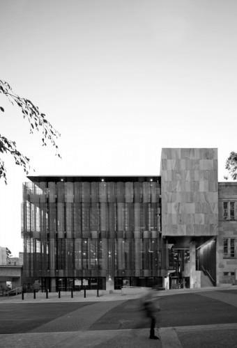 Global Change Institute (GCI) - Hassell