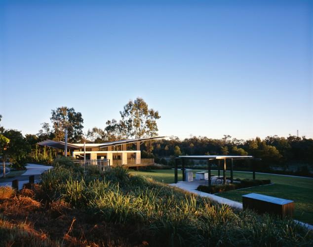 Browns Plains Wetlands - Brisbane QLD <br ⁄> AR2