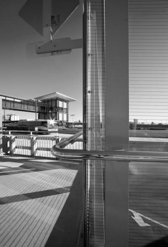 Eastern Busway - Brisbane, QLD <br ⁄> Cottee Parker
