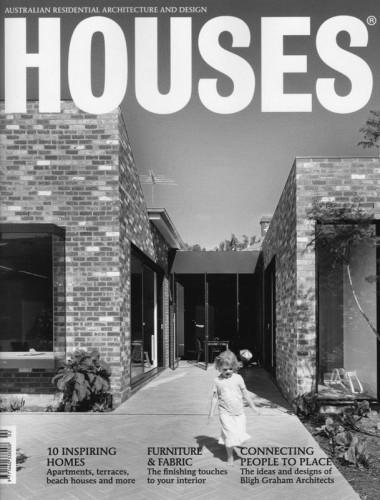 HOUSES #97 - Hunters Hill House (Arkhefield)