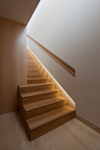 Campbell House - Perth WA <br ⁄> Kerry Hill Architects