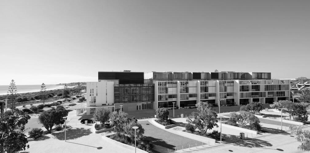 Leighton Apartments - Perth; Australia <br ⁄> Kerry Hill Architects