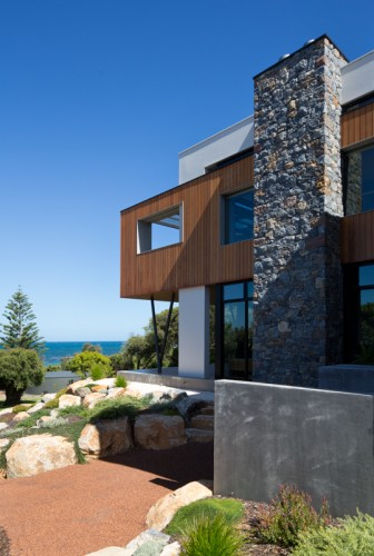 Cedar House <br ⁄> Craig Steere Architects