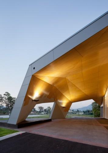 Esk Community Hall - Esk, QLD  Thomson Adsett