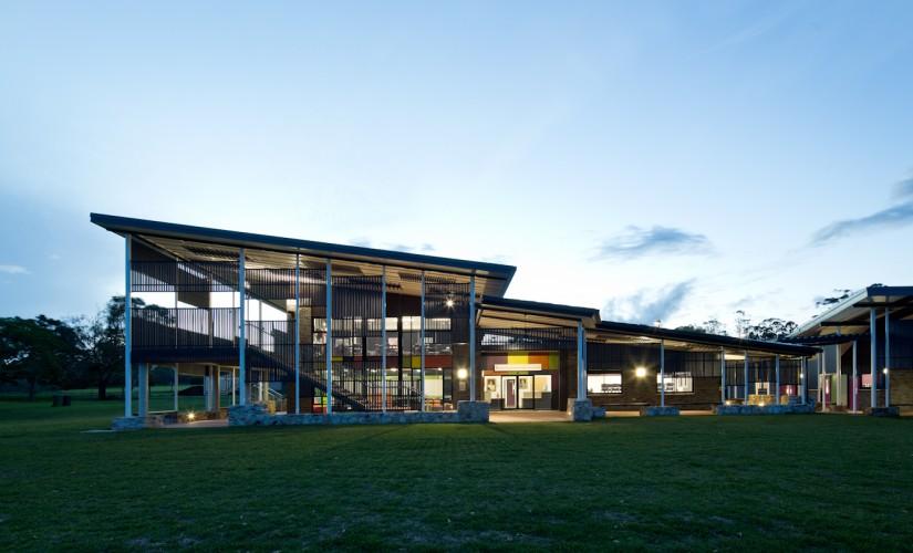 Mount Tamborine College <br/> Fulton Trotter